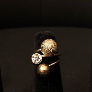 Jewelry - Gold Ring